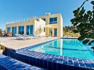Villa SUNNY with Private Pool - Ayios Amvrosios vacation rentals