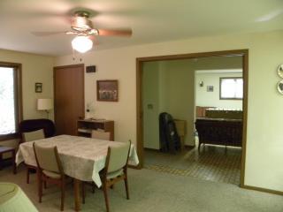 Cedarwood Guest House at Green Lake - Green Lake vacation rentals