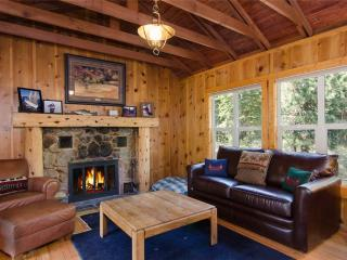 Cabin Fever - Tahoe City vacation rentals