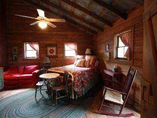Ada's Suite 1 - Just a Short Drive to Main Street - Fredericksburg vacation rentals