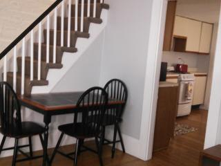 Spacious 2 Bedroom - Corner of Melrose & Arlington - Greater Boston vacation rentals