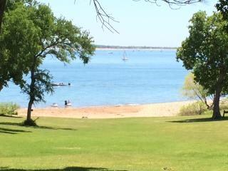 Water Front Home on the Point at Lake Texoma - Pottsboro vacation rentals