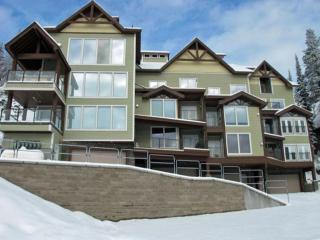 Beautiful Condo with Internet Access and Hot Tub - Big White vacation rentals