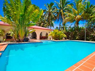 Aroa Pool Villa - Rarotonga vacation rentals