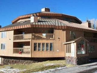 Your Dream Ski Condo!!!Fireplace-Jacuzzi-Sauna-BBQ - Brian Head vacation rentals