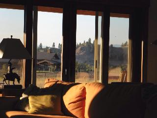 Blue Haus, Missoula, MT - Town & Country Luxury - Missoula vacation rentals