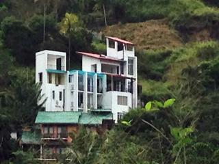 Stylish Modern Homestay with views in Kandy - Kandy vacation rentals