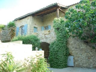 Nice House with Internet Access and Dishwasher - Garrigues-Sainte-Eulalie vacation rentals
