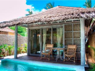 Les Villas Ottalia - 1 bedroom Superior - Gili Trawangan vacation rentals
