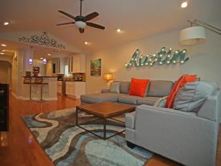 Oakmont Place (3/2): Spectacular Neighborhood - Austin vacation rentals