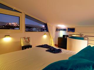 Apt 2 Heated Pool&Acropolis view - Gazi vacation rentals