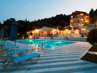 BRENTANOS APARTMENTS-VIEW OF PARADISE - Gastouri vacation rentals