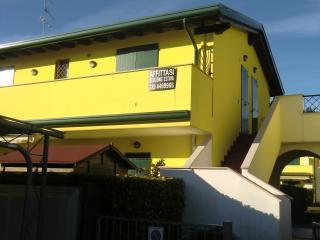 Appartamento per 5 persone con piscina Vill.Laguna - Caorle vacation rentals