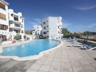 First line apartment with pool - Puerto de Alcudia vacation rentals