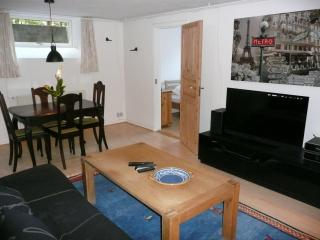 Bed and Breakfast Sydbyen, Silkeborg - Jutland vacation rentals