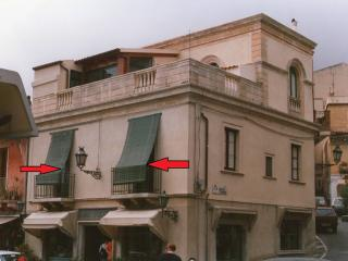 Mary's House(Prices are for 2 persons) - Taormina vacation rentals