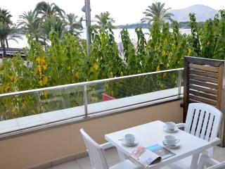 Apartment Marina First C - Puerto de Alcudia vacation rentals