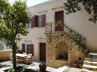 Traditional Cretan House - Vori vacation rentals