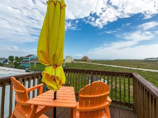 3BR/3BA Lost Colony House, Bayside & Beach Views, Sleeps 9 - Port Aransas vacation rentals
