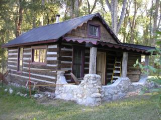 2 bedroom Cabin with Porch in Nathrop - Nathrop vacation rentals