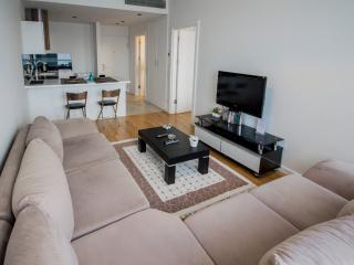 CNR FAIR RENT LUX RESIDANCE - Istanbul vacation rentals
