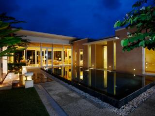 Deluxe Pool Villa 2 Bedrooms E - Sakhu vacation rentals