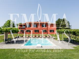 Collinaccia 16 - Forli vacation rentals