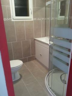 Appartement indépendant de 40m² - Taradeau vacation rentals