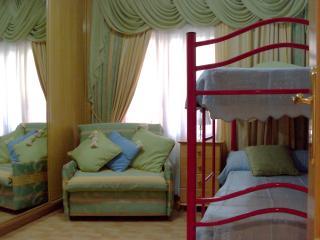 Comodo y Centrico Apartamento En Valencia - Valencia vacation rentals