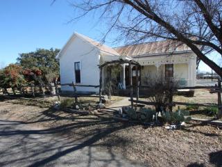 Agarita Haus - Fredericksburg vacation rentals