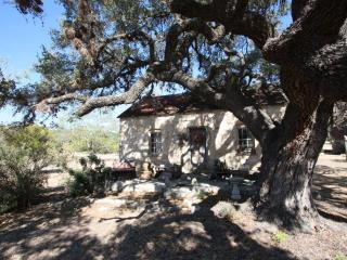 Amick Cottage - Country Property with History - Fredericksburg vacation rentals