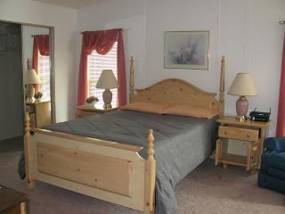 Sunny House with Internet Access and Dishwasher - Kathleen vacation rentals