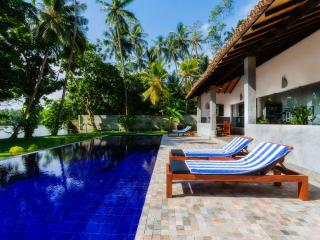 Gangananda, Stylish Boutique Villa by the river - Beruwala vacation rentals