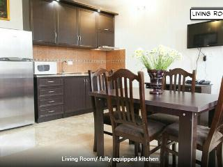 2 Bedroom Apartment Near old District - Tbilisi vacation rentals