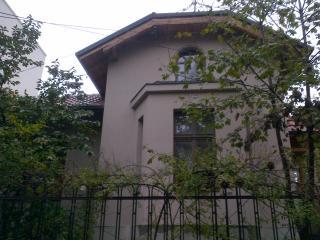 Villa Draga Vracar, Neimar - Belgrade vacation rentals