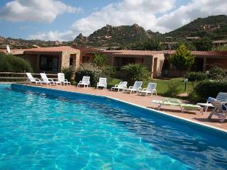 Le Baiette  - One bedroom apartment for 4 people - Costa Paradiso vacation rentals