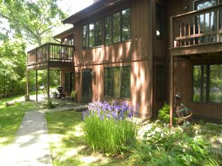 Cedarwood Guest House at Green Lake - Green Lake vacation rentals