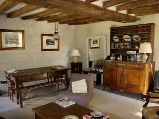 La buanderie du Coudray - Visit the Loire Valley - Saumur vacation rentals