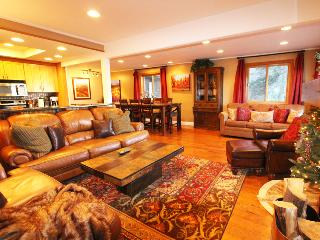 Luxurious Slope Side by the Waterfall, Views! - Durango vacation rentals