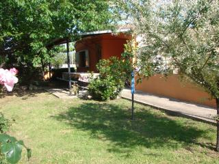 Beautiful House with Deck and A/C - Girasole vacation rentals