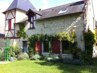 La buanderie du Coudray - Visit the Loire Valley - Saumur vacation rentals