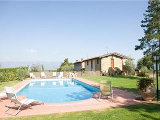 Gorgeous Villa with Internet Access and Television - Cavriglia vacation rentals