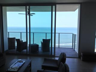 Beachfront Condo in Rio Mar Panama - Panama Province vacation rentals