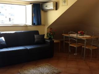 Cozy 1 bedroom Condo in Boccea with A/C - Boccea vacation rentals