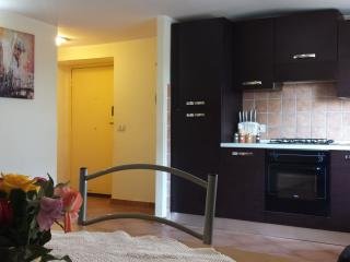 Cozy 1 bedroom Boccea Apartment with Stove - Boccea vacation rentals