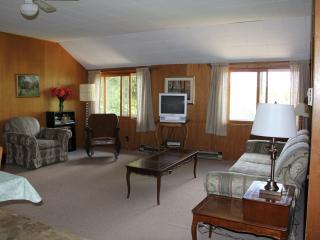 Dance Hall (Upper) - Clyffe House Cottage Resort - Port Sydney vacation rentals