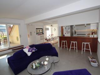 Casa Giada,impressive style, central  2br/2ba - Sorrento vacation rentals