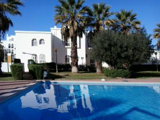 Luxury penthouse apartment with pool Tavira Garden - Santa Lucia vacation rentals