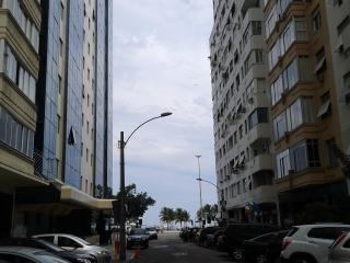 Premium Copacabana Apartment Next To The Beach - Rio de Janeiro vacation rentals