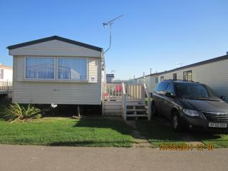 California Cliffs F50  3 bed Scratby,Gr8t Yarmouth - Great Yarmouth vacation rentals